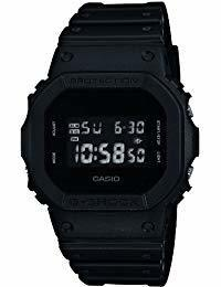[Casio] CASIO Watch G - SHOCK G - Shock Solid Colores Solid Colors 【Limited quantity】 DW - 5600BB...