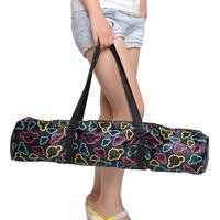 Mickey Yoga Bag Shoulder Bag Taekwondo Backpack Travel Bag Yoga Mat Bag Yoga Mat Waterproof Backpack