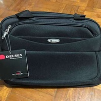 Brand New Delsey Duffel Bag