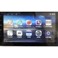 現代GETZ MATRIX TUCSON安卓版螢幕主機 ELANTRA 7吋 平板 上網
