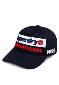 Superdry Multi International Cap