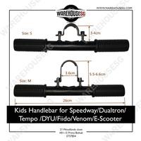 Kids Handlebar Speedway/Dualtron/Tempo /DYU/Fiido/Venom/Escooter/Scooter