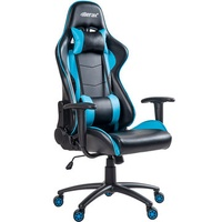 Merax Ergonomic Office Chair Gaming Chair Computer Desk Chair Adjustable Swivel Folding Chair Office Racing Chair with Lumbar Support and Headrest