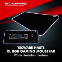Tecware Haste XL RGB Gaming Mousemat