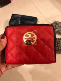 Inspired Tory Burch Wallet
