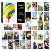 Youpop KPOP BTS Bangtan Boys Young Forever Part3 Photo Album LOMO Cards New Fashion Self Made Paper Card HD Photocard LK324 - intl