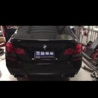 昱盛車業 BMW W212 W205 S205 C43 C63 E63 改裝閥門 排氣管 進氣管路 手工桶 尾飾