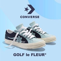 CONVERSE X GOLF le FLEUR* One Star Low Top