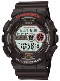 G Shock Dig Watch