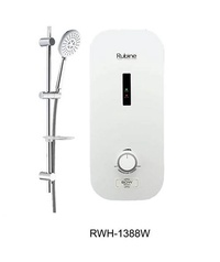 Rubine Instant Water Heater ( RWH-1388W )
