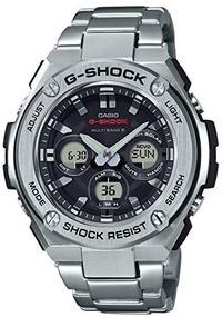 (Casio) [Casio] CASIO watch G-SHOCK G shock G Steel Solar radio GST-W310D-1AJF Men s-