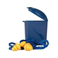 3M 1271 樹狀矽膠耳塞 ( 帶線 / 附收納盒 ) 可水洗重複使用數次