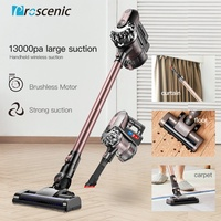 Proscenic P8-Plus Cordless Bagless Vaccum Cleaner 15KPa 2200mAh Battery Warranty