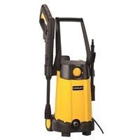 全新公司貨 黃色款 美國 STANLEY 史丹利 1400W 插電式高壓清洗機 洗車機 附旋轉噴頭 STPW1400