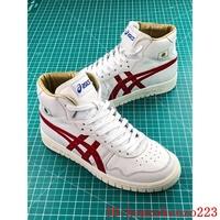 亞瑟士ASICS Tiger GEL-PTG男女鞋中幫復古籃球鞋百搭板鞋