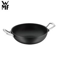 德國WMF 32cm鑄鐵炒鍋