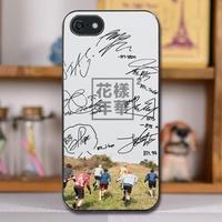 BTS phone case #17 Mobile Phone Case Iphone Case