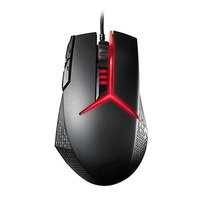Lenovo Legion Precision Gaming Mouse, for Lenovo Legion Y720, Y520, Y530 Gaming Laptops, GX30J34225