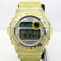 有G-SHOCK G打擊CASIO卡西歐手錶DW-9200K-9AT第7次基簽海豚鯨會議正式的推進器背數碼石英白骨架黄色人箱子的T東大阪商店336410 RY1352 NEXT51