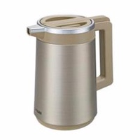 TIGER 1.3L Thermal Flask PRW-A130 (Brown)