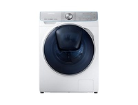 Samsung WD80N74FNOR/SP QuickDrive⢠Combo Front Load Washer cum Dryer (8kg)