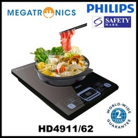Philips HD4911/62 Daily Collection Induction cooker 2100W - Black
