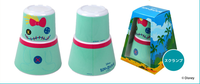 大賀屋 史迪奇 醜丫頭 杯碗組 餐具 碗 杯子 容器 水杯 星際寶貝 迪士尼 日貨 正版授權 J00010438