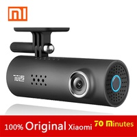 Original Xiaomi Smart WiFi Car 70mai dash cam 130 Degree Sony IMX323 1080 Camera