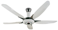 KDK Z60WS Ultra- Luxe Remote Ceiling Fan