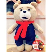 限時特價🇰🇷韓國帶回娃娃-正版熊麻吉#暖暖圍巾款