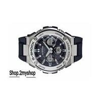 CASIO G STEEL G SHOCK GST-S110-1A(Black)