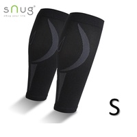 SNUG 運動壓力壓縮小腿套(S)一雙