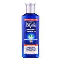 Naturvital Hair Loss Shampoo - Greasy Hair