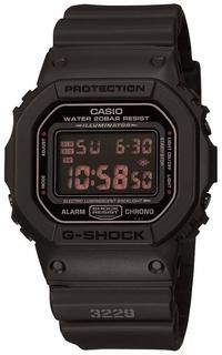 G Shock Dig Retro Watch