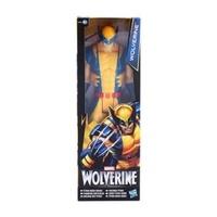 Movie Toy The AVENGERS Marvel Titan Hero man Iron Gold Spider Intl ManActionFigure -
