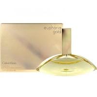 CALVIN KLEIN EUPHORIA GOLD FOR HER EAU DE PERFUME 100ML