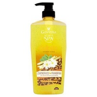 Ginvera World Spa Balinese Lemongrass & Frangipani Shower Scrub 750ml