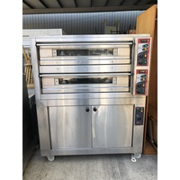 ZANOLL CITIZEN PW6+6 營業用電烤箱/比薩石板烤箱/發酵箱 81222981