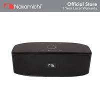 Nakamichi MyTatchi Touch Screen Bluetooth Speaker