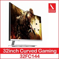PRISM Korea 32FC144 FHD Curved Gaming Monitor