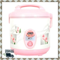 OTTO CR-18OT RICE COOKER 1.8 L.