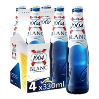 Kronenbourg 1664 Bottle Beer - Blanc