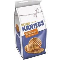 荷蘭好物(兩包一組)*荷蘭道地品牌 Kanjers  Stroopwafels華夫餅每包/128克