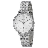 Fossil Women's ES3545 Jacqueline Stainless Steel Watch