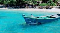 Racha Yai and Banana Beach Speedboat Tour