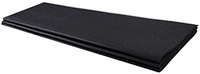 BalanceFrom GoFit High Density Treadmill Exercise Bike Equipment Mat, 3 x 6.5-ft, Foldable
