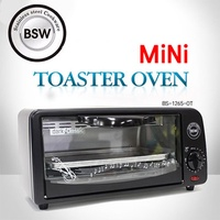 BSW Mini Oven BS-1265-OT  Mini Electric Oven / toaster baking  oven