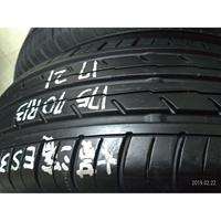 17年製造 175 70 R 13 橫濱輪胎 ES32 二手 中古 輪胎 一輪700元