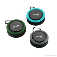 Andoer 5W Wireless Bluetooth 3.0