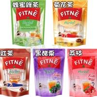 ❤️(現貨) 🇹🇭泰國Fitne花草茶
